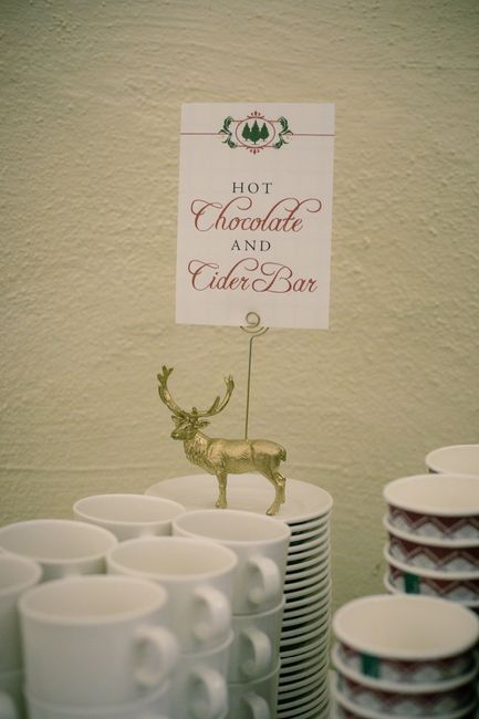 Earias' Pro BAM: a Christmas Wedding in Sonoma (Pic and Advice Heavy - VENDORS AND COST BREAKDOWN IN COMMENTS) 79