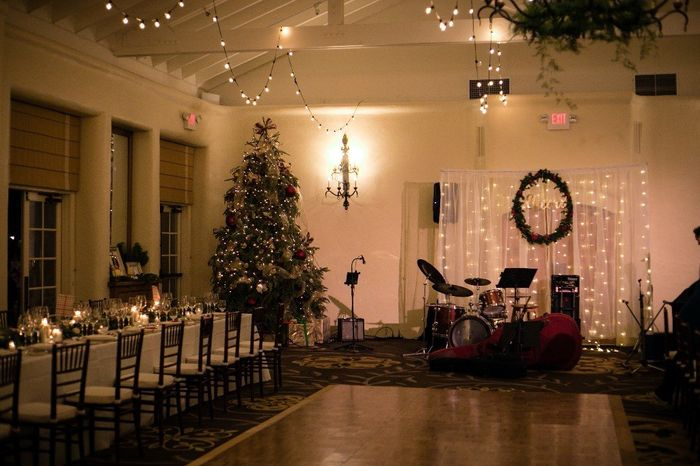 Earias' Pro BAM: a Christmas Wedding in Sonoma (Pic and Advice Heavy - VENDORS AND COST BREAKDOWN IN COMMENTS) 88