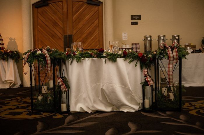 Earias' Pro BAM: a Christmas Wedding in Sonoma (Pic and Advice Heavy - VENDORS AND COST BREAKDOWN IN COMMENTS) 89