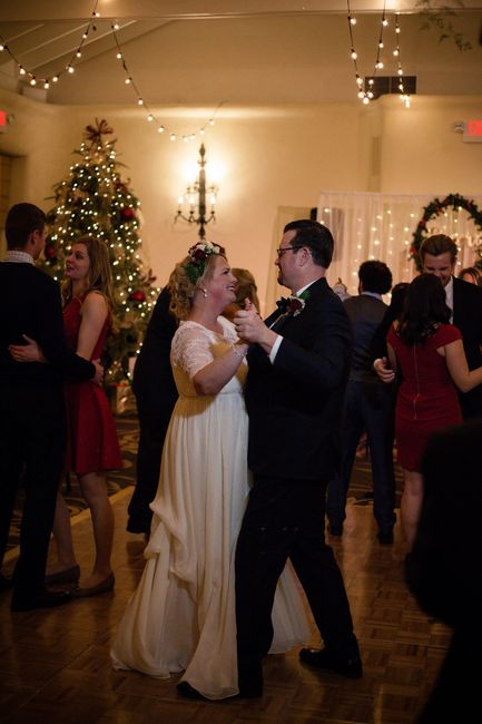 Earias' Pro BAM: a Christmas Wedding in Sonoma (Pic and Advice Heavy - VENDORS AND COST BREAKDOWN IN COMMENTS) 102