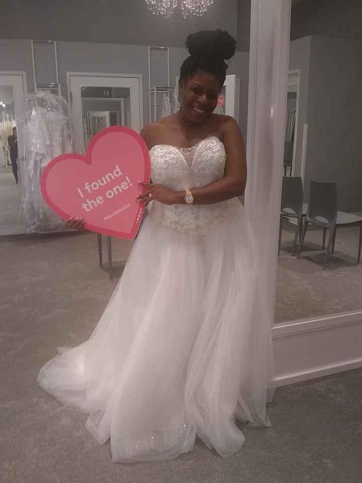dress # 1