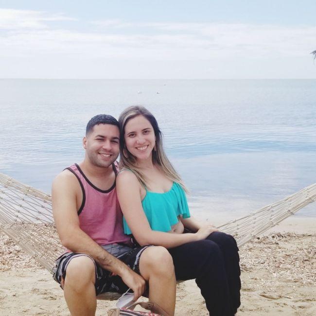Honeymoon at Copamarina beach Resort Puerto Rico - 1