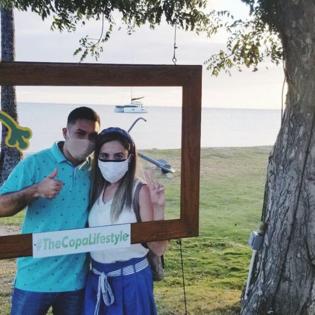 Honeymoon at Copamarina beach Resort Puerto Rico - 3