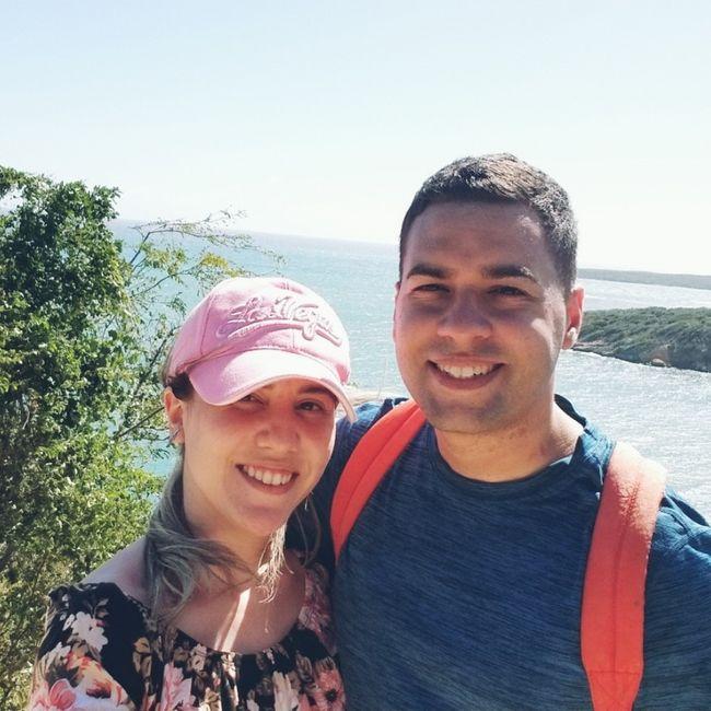 Honeymoon at Copamarina beach Resort Puerto Rico - 6