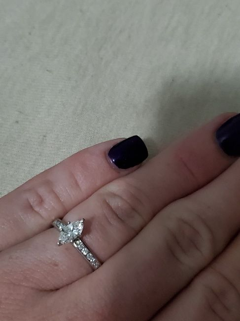 Share your ring!! 5