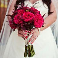 Wedding Colors..