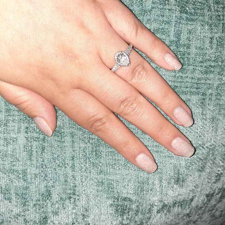 Wedding nails 2