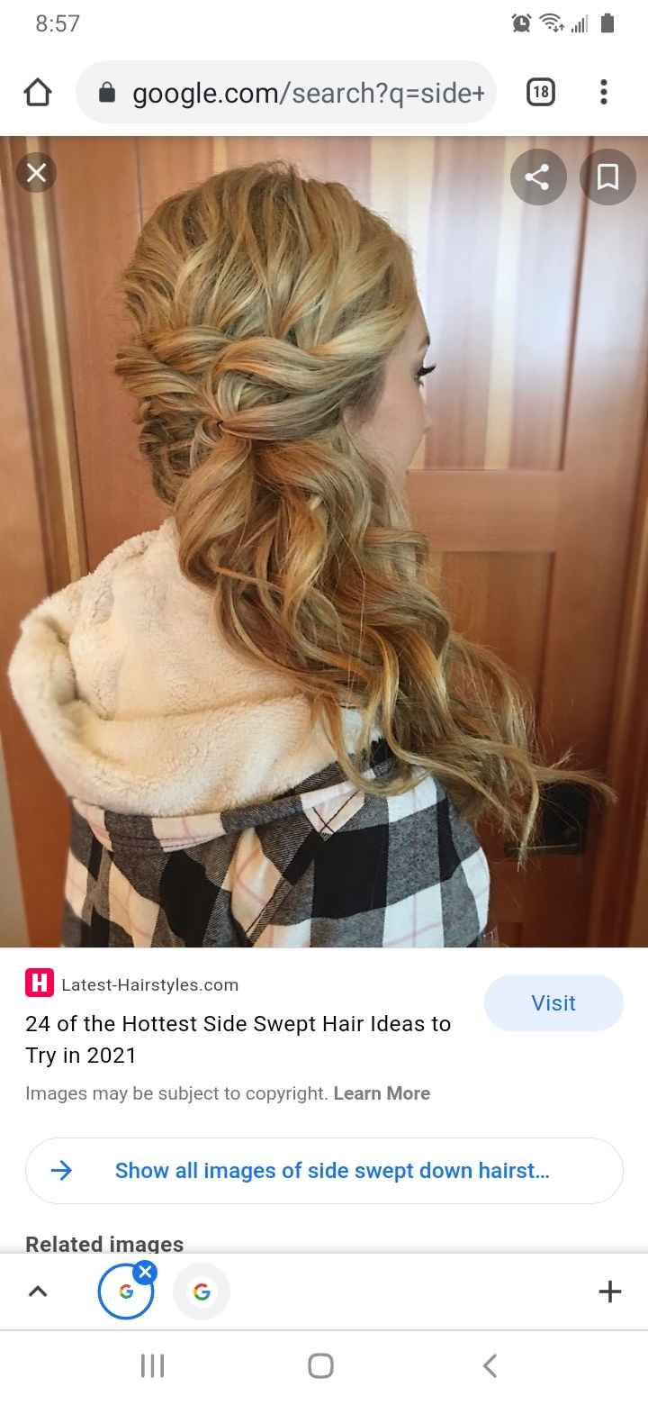 Help deciding on my hair!! 4