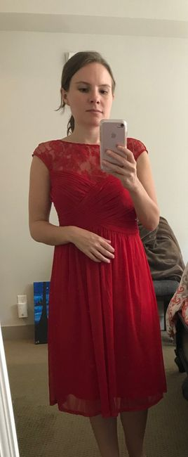 Rehearsal Dinner Outfit 2