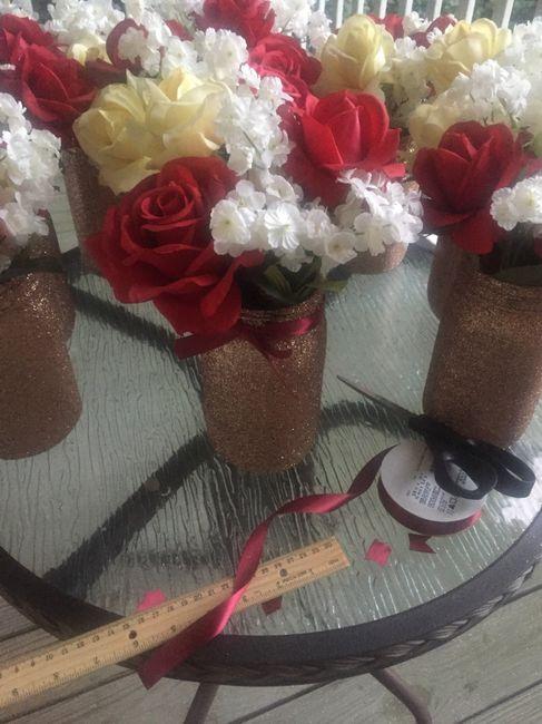 Fall Brides Drop Your Bouquet Inspiration 1