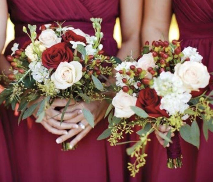 Fall Brides Drop Your Bouquet Inspiration 3