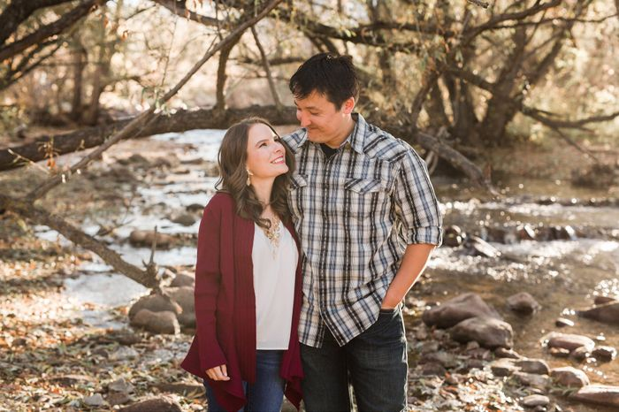 Fall Engagement Pictures Ideas 2