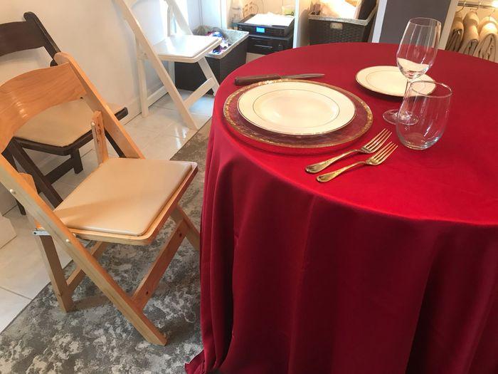 Table Linen Help! 3