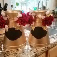 December 2019 brides and decor help!! - 1
