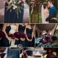 a moody spring wedding/did or will you have one - 1