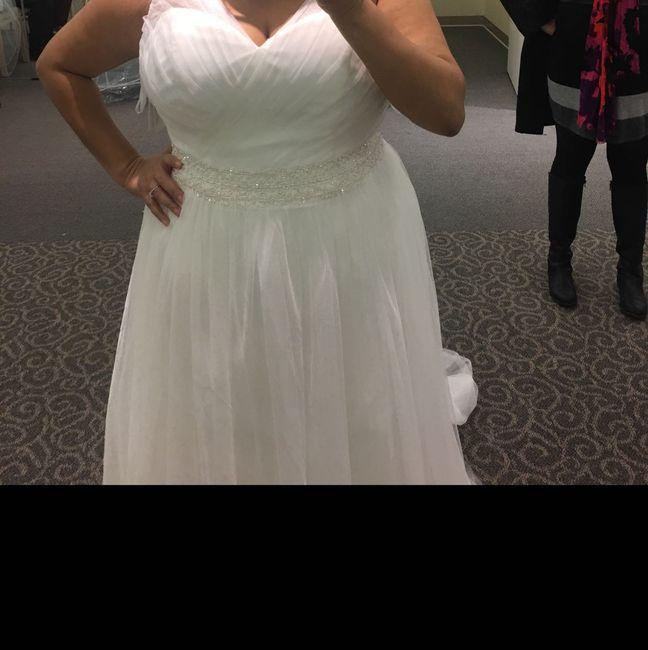 Show me your dresses?! 10