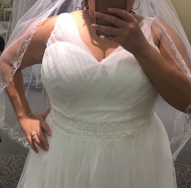 Show me your dresses?! 11