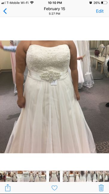 Wedding Dress Reject: Let's Play! - 2