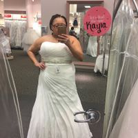 Wedding Dress Reject: Let's Play! - 3