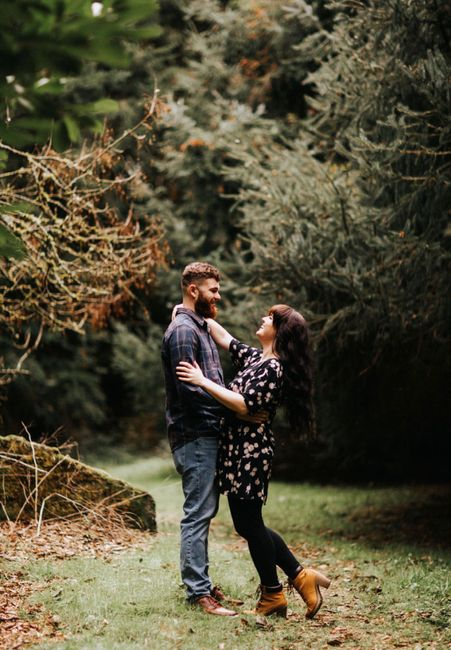 Favorite engagement pictures! 22