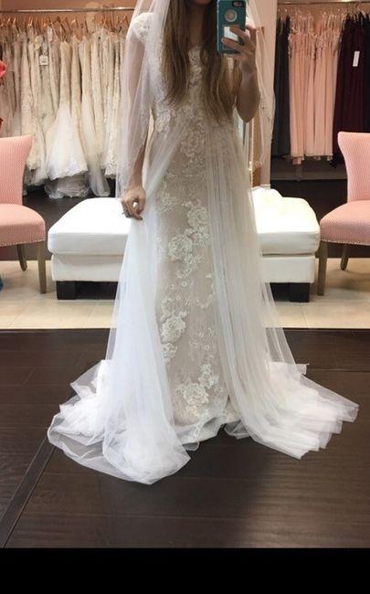 Fall wedding dress inspo 10