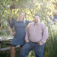 Plus Sized Girls: Share Your Engagement Pictures Outfit!