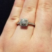 Show off your ring! - 1
