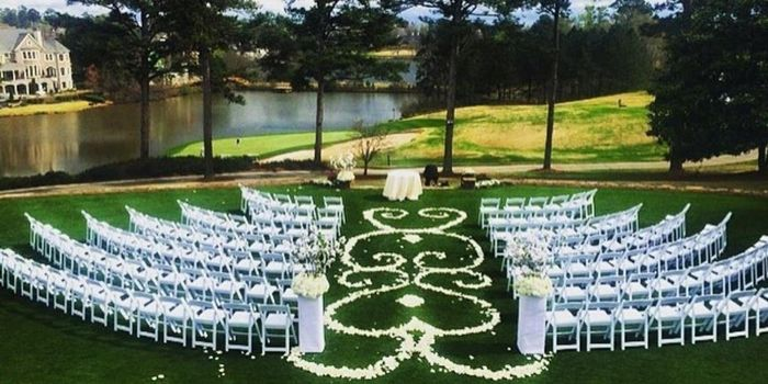 Where are you getting married? Post a picture of your venue! 22