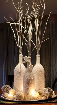 Branch Centerpieces | Weddings, Do It Yourself | Wedding Forums ...