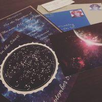 Celestial/starry Night Diys So Far!!! - 2