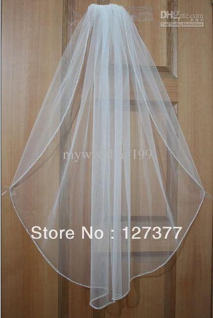 Show me your veil