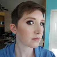 i had my makeup trial! - 1