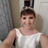 i had my makeup trial! - 3
