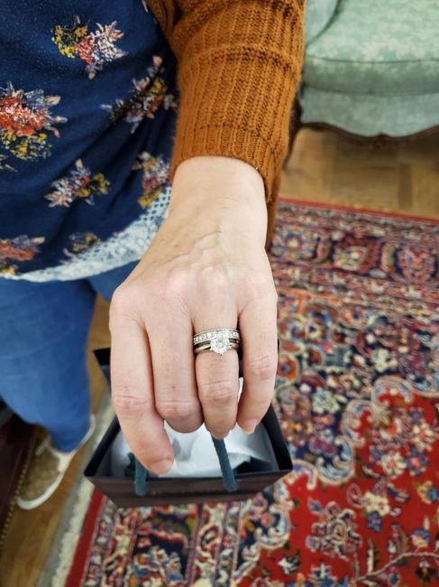 Rings!!! - 1