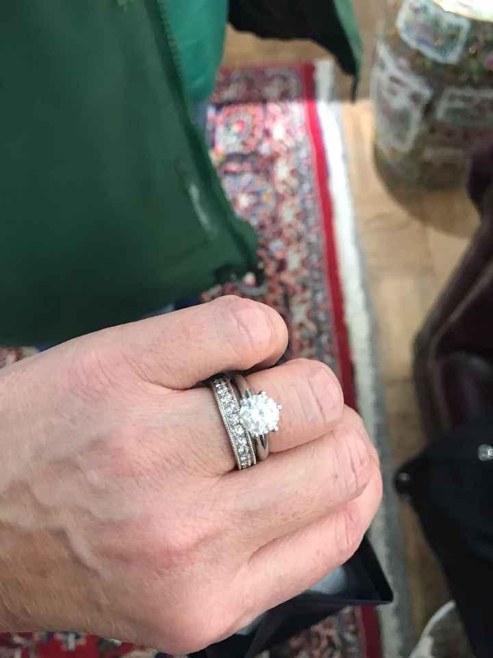 Rings!!! - 2
