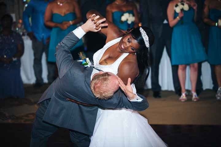 show your favorite pro wedding pic!