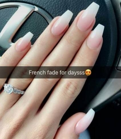 How are you doing your nails? 2