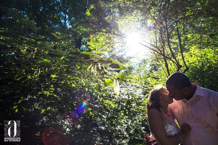 engagement pics - show me your favorite picture 18