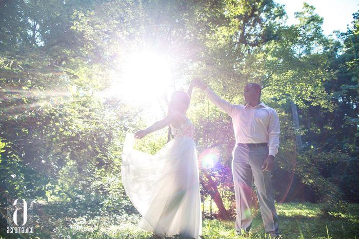 engagement pics - show me your favorite picture 19