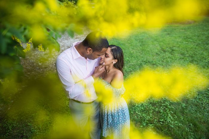 engagement pics - show me your favorite picture 21