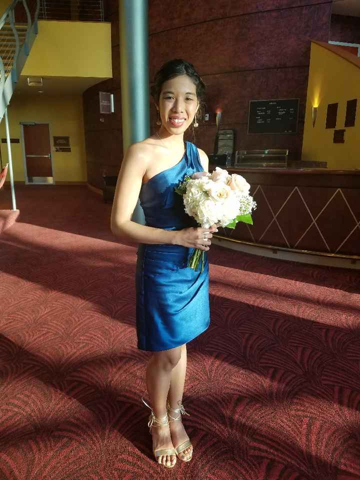 Azazie Bridesmaid Dresses - 1