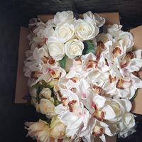 Fake flowers - 1