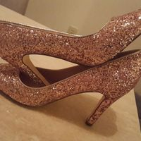 Where did you get your wedding shoes?! - 1