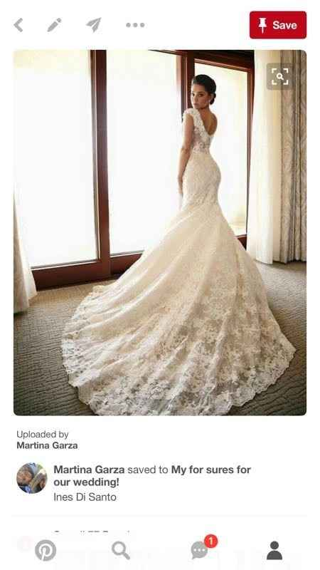 Dresses, dresses and more dresses!