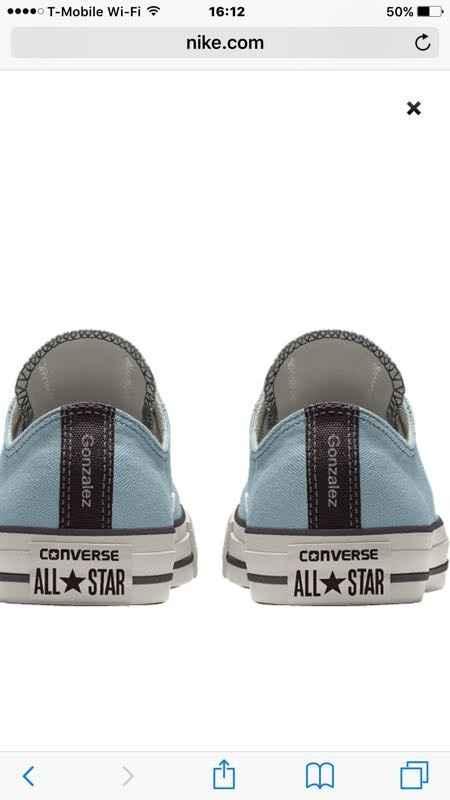 Converse Love...