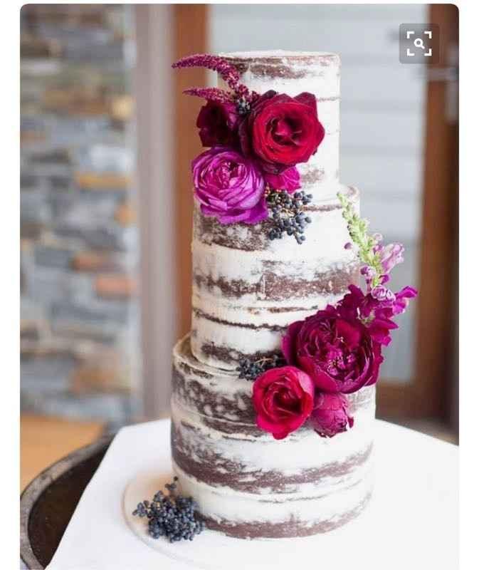 Wedding Layer Cake vs. Cupcakes or Both