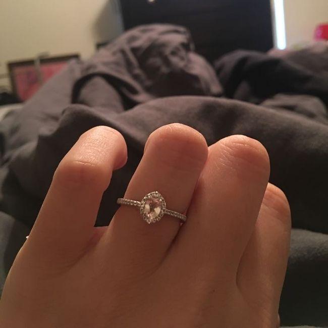 Unique engagement rings?!?