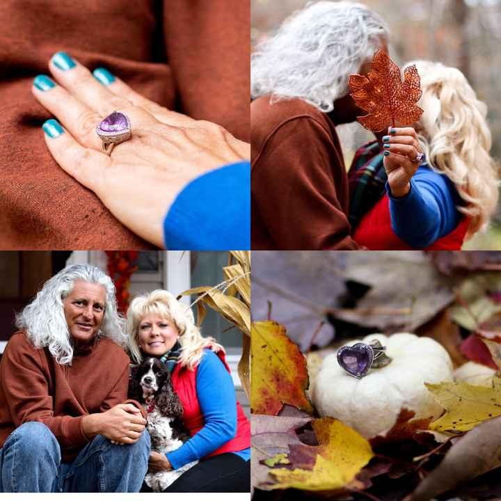 Engagement Photos - 1