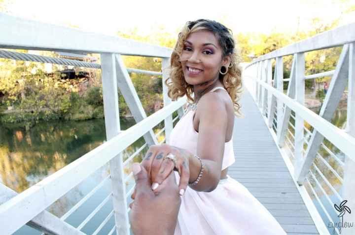 Engagement photos - 6