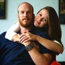 Anna & Ben